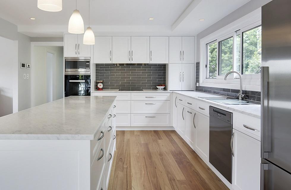 Kitchen designer northern beaches new kitchen renovations for Kitchen designs sydney