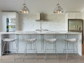 New kitchen installation Bilgola Beach.
