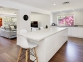 Kitchen design installatio Collaroy Northern Beaches