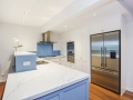 Kitchen design installation Bayview Northern-Beaches