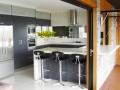 New Kitchen Installation Narrabeen