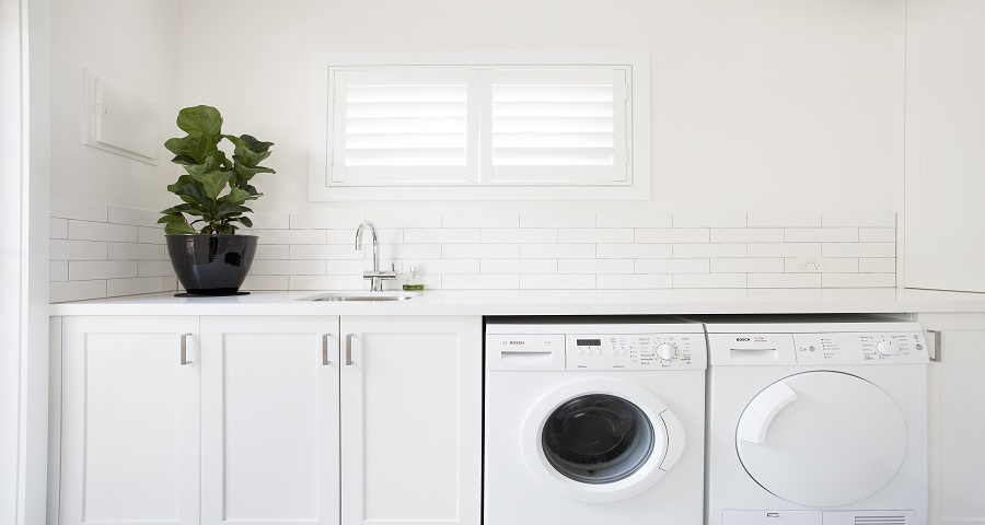 Laundry Renovations Northern Beaches Custom Designed