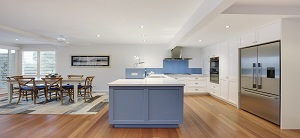 Kitchen design and installation Bayview Northern Beaches