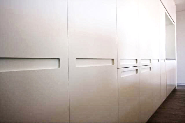 cabinet makers northern beaches