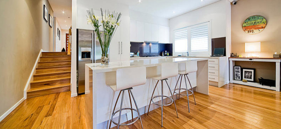 New Kitchen Design Northern Beaches