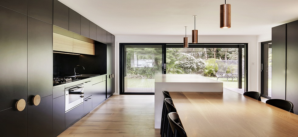 Kitchen design northern beaches cabinet makers and custom for Kitchen design companies