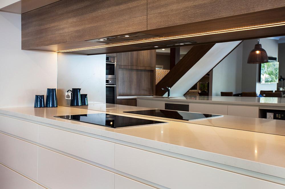 Kitchen Company Gordon North Shore Kitchen Design