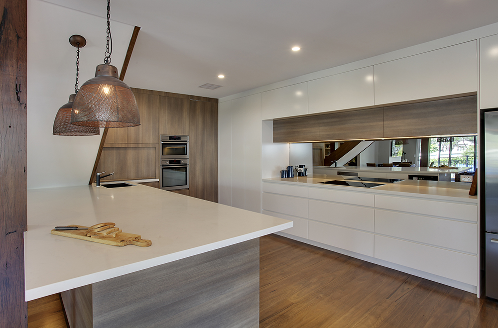 Kitchen Company Gordon North Shore Kitchen Design