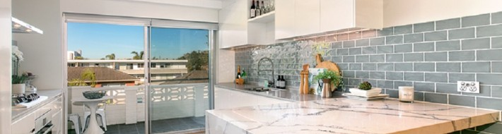 New kitchen Northern Beaches Manly
