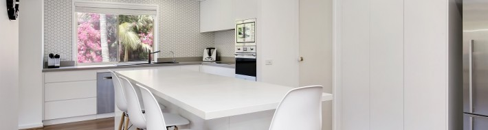 Kitchen design and installation Collaroy