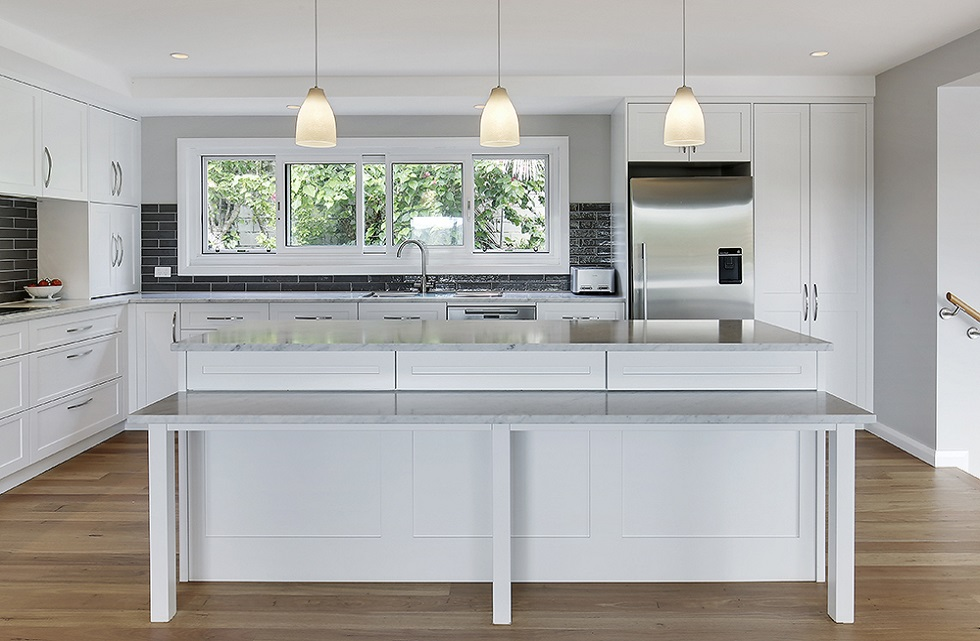 Kitchens mosman north shore sydney cti kitchens for Kitchen designs sydney