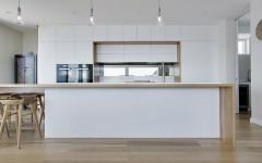 Kitchen design Northern Beaches Curl Curl