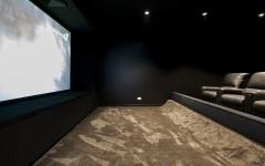 TV Cabinets Media Room