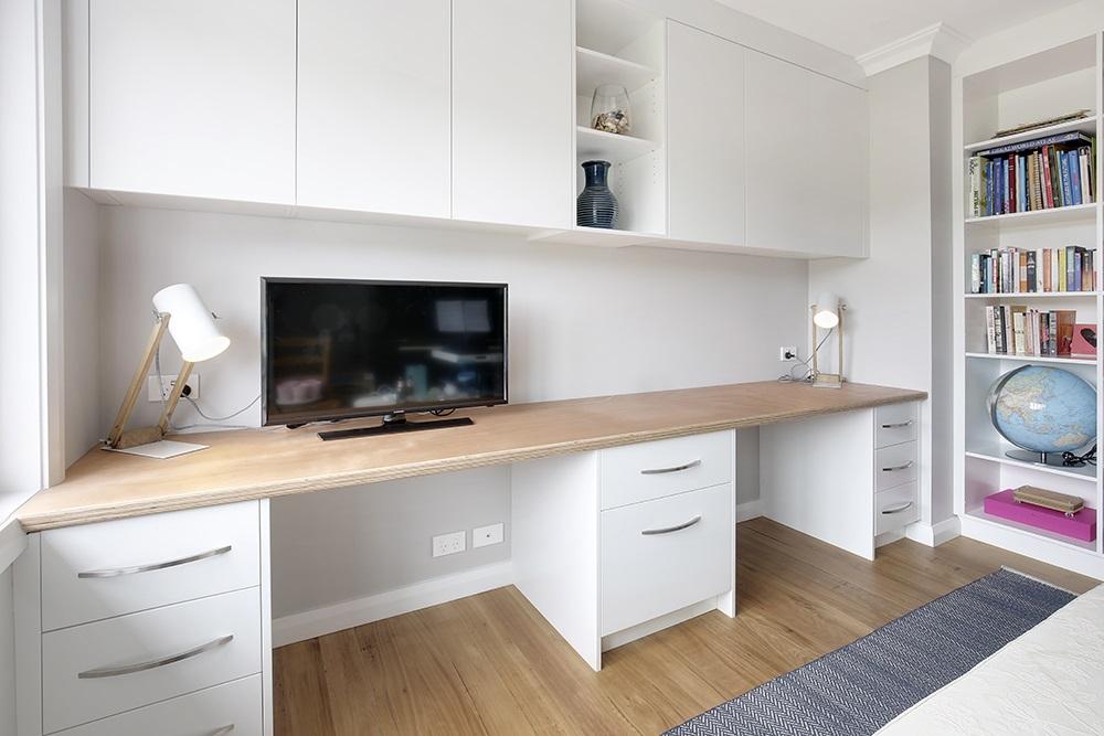 Mosman-office-joinery- north-shore