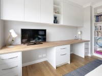 Mosman-office-joinery- north-shore