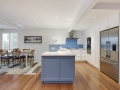 Kitchen design installation Bayview