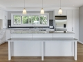 Mosman Kitchen Design Installation