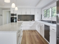Mosman kitchen design installation north shore