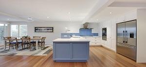 Kitchen design and installation Bayview Northern Beaches