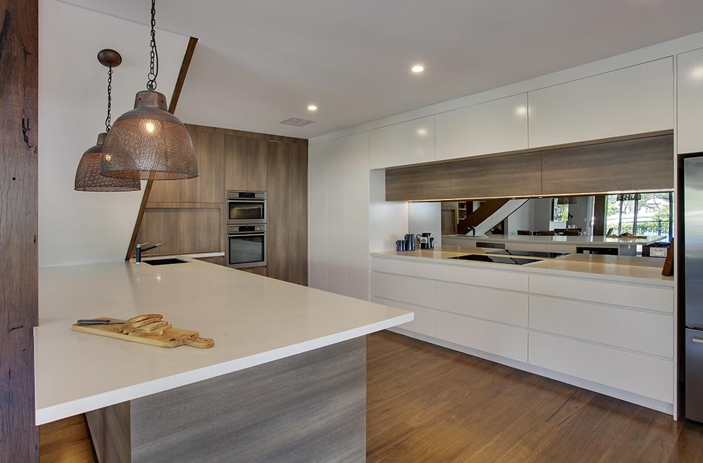 kitchen installer gordon north shore