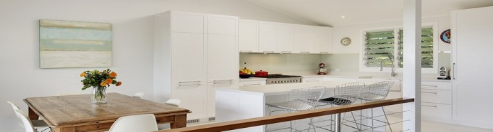 Kitchen designer Northern Beaches