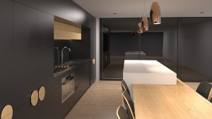 Kitchen designing northern beaches