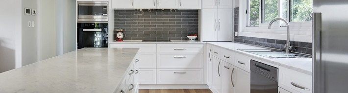 Kitchen Mosman design and installation