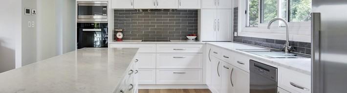 Kitchen Mosman design and installation