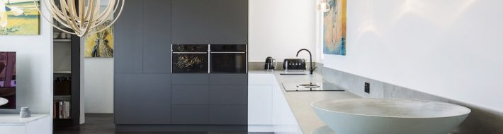 Kitchen design and installation Manly