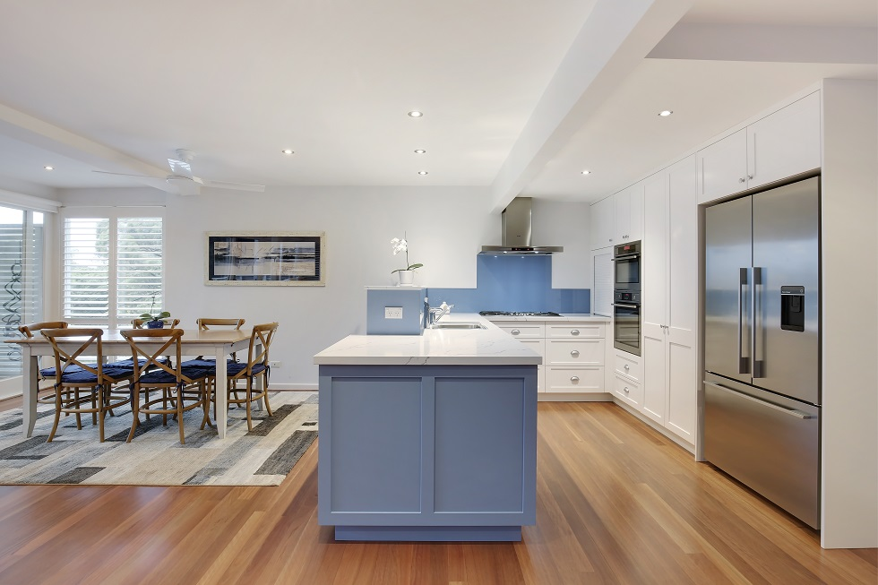 New Kitchen Design Custom Made Joinery Quotes Northern Beaches